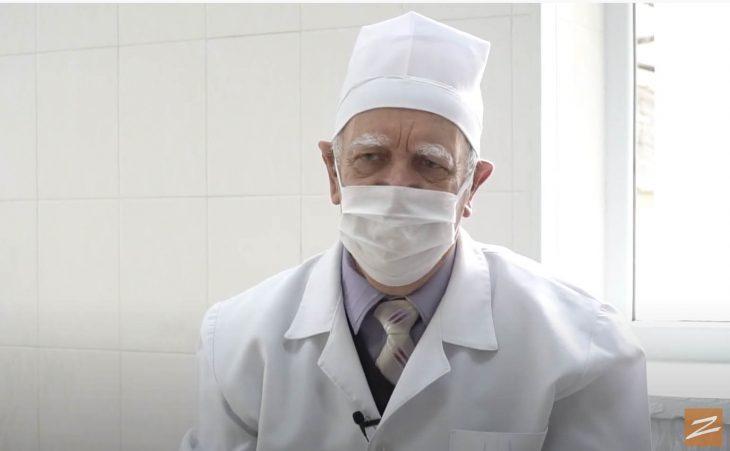 Ion Țugui despre sistemul medical din Cahul: Noi ce suntem după război