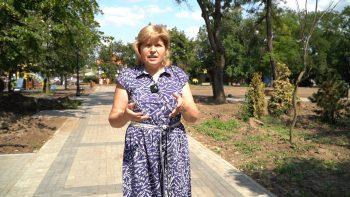 VIDEO// Silvia Strelciuc: Ca să aducem schimbări în Republica Moldova – trebuie să punem umărul fiecare
