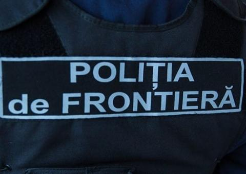 Uz de fals în trei acte străine depistate de Polițiștii de Frontieră