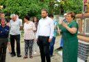 De ce în Măgdăcești prezența la vot este mereu mai mare decât în restul țării