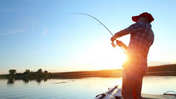 Stop pescuit în râul Prut! Motivul – cod Roșu de COVID-19 în raionul Cahul