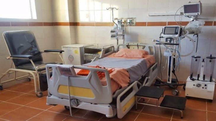 Aparat de ventilare a plămânilor și dispozitive medicale pentru combaterea infecției de COVID-19. Cât a costat bugetul raional?