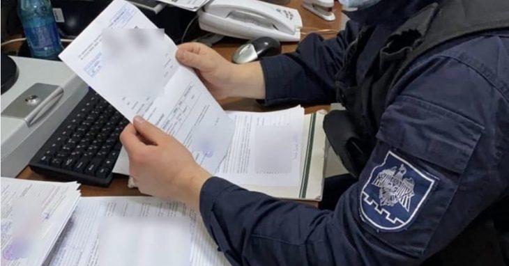 Un permis de conducere polonez cu indici de falsificare depistat la PTF Cahul