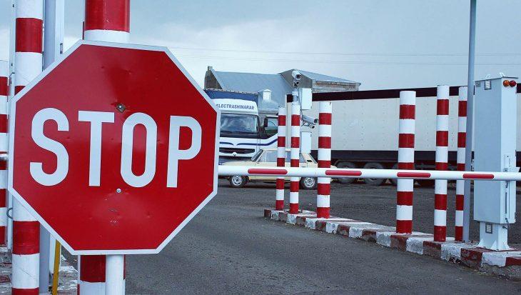 Autoritățile române păstrează Republica Moldova în zona cu risc sporit de coronavirus. Vezi detalii