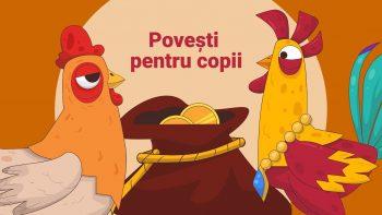 O serie de povești animate din copilărie /VIDEO