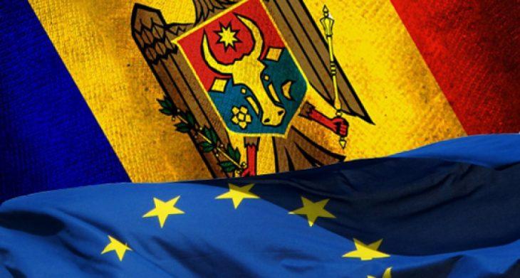 UE a debursat 50 mln de euro Republicii Moldova în calitate de asistență macro-financiară